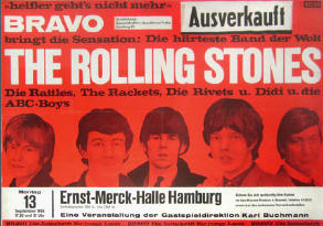 Hamburg, Sept.13 1965